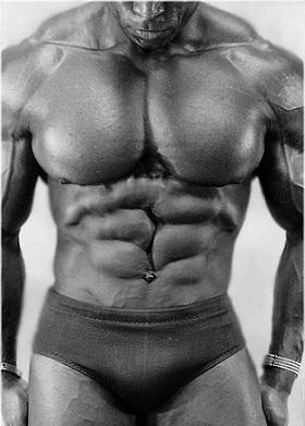гликоген мышечная масса: