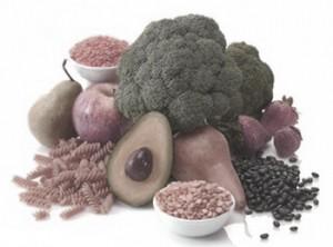 Витамины - клетчатка