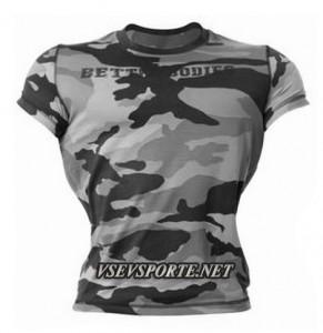 Купить футболку Better Bodies