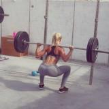 Фото спортивные девочки