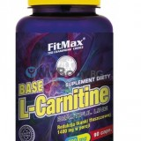 fitmax base l-carnitine 90 капсул