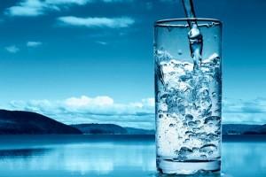 чистая вода фото