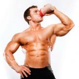 как принимать гейнер Nutrition Serious Mas