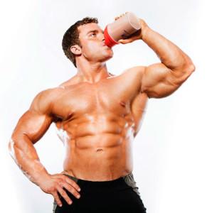 как принимать гейнер Optimum Nutrition Serious Mass
