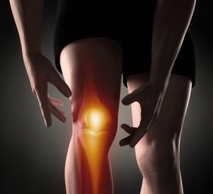 боль в колени после приседаний